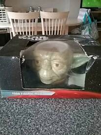 Star Wars Collectable Mug - Original Box