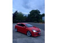 "** 2006 ASTRA VXR ** 6 SPEED ** GREAT SPEC ** 19"" ALLOYS **DECATTED **P.X SWAPZ"