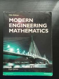 1st Year University Engineering Textbooks