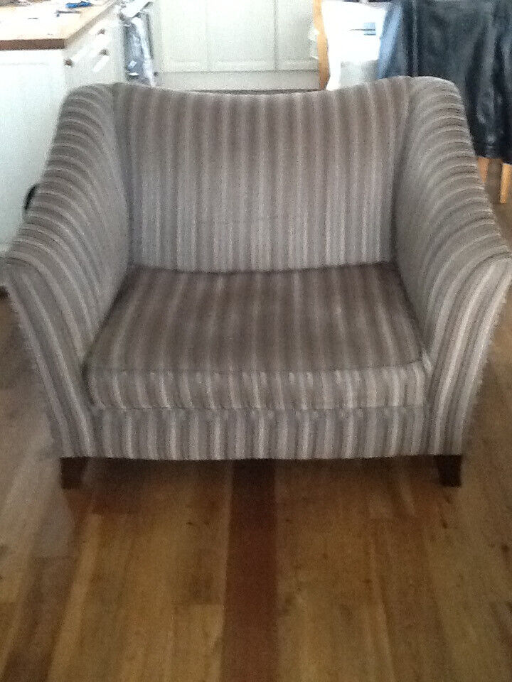 Marvelous John Lewis Snuggle Lounge Chair In Alford Aberdeenshire Gumtree Dailytribune Chair Design For Home Dailytribuneorg