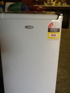 Haier HFZ-854 Upright Freezer 85L Adamstown Heights Newcastle Area Preview
