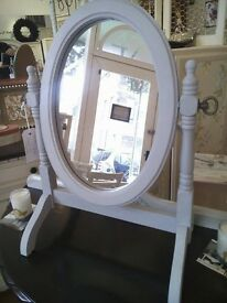 Lovely table MIRROR