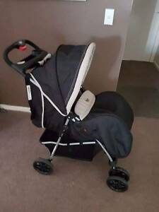 Mothers choice stroller Miners Rest Ballarat City Preview