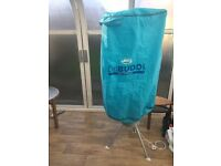 Electric clothes dryer DRY BUDDI