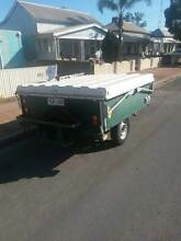 Older style Camper Trailer For Sale Port Pirie Port Pirie City Preview