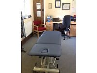 Peaceful therapy room to rent in rural location near Dorking, suit a variety of uses