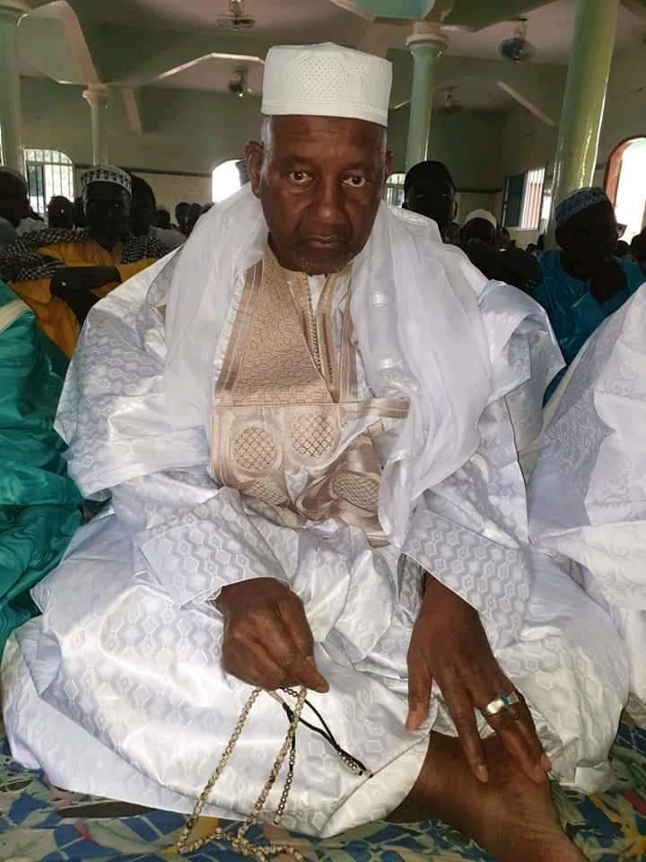 Professor Sheikh Sa'ad - Spiritual Healer, Medium, Spell Caster