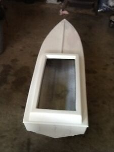 "60"" RC Boat hull"