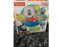 Thomas and friends railroad rewards potty