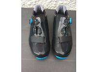 Shimano XC700 MTB SPD Shoes (43 wide)