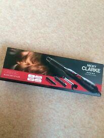 Nicky Clarke Classic Blow Dry Styler