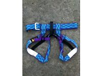 Small climbing harness for sale