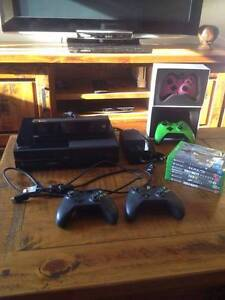 Xbox one 500GB Kinect + 6 games Stuart Park Darwin City Preview