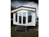 static caravan to rent near skegness on haven golden sands