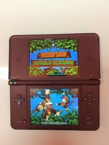 Nintendo DS XL comme neuf