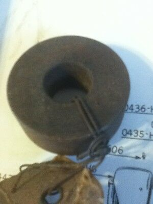 0431-hs - Is A New Original Lift Pawl Roller For A New Idea No. 30 Mower.
