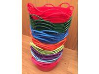 5L Shallow Tubtrugs Various Colours