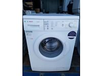 'Bosch' Washing Machine - Excellent condition / Free local delivery and fitting