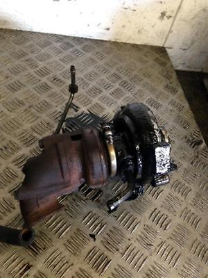 2007 2.3 JTD DIESEL FIAT DUCATO RELAY BOXER TURBOCHARGER TURBO CHARGER 504340182