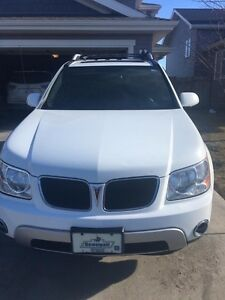 Great PONTIAC TORRENT$4000