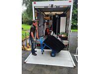 Kitchen delivery, washing machine delivered, cooker delivered, kitchen appliances removed