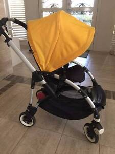 Bugaboo Bee (Great Condition) Werribee Wyndham Area Preview