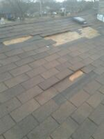 Don't overpay for your roof!