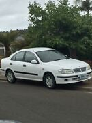 Nissan pulsar  -Price drop- Burnie Burnie Area Preview
