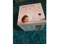 iBaby Monitor-M6S Made By Apple