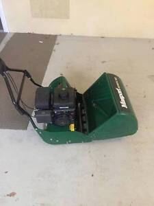 Masport Olympic 500 Lawn Mower (only used once) for sale Bicton Melville Area Preview