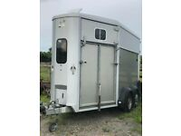 511 Ifor Williams Horse Trailer