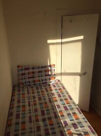 LOOKING FOR SINGLE ROOM
