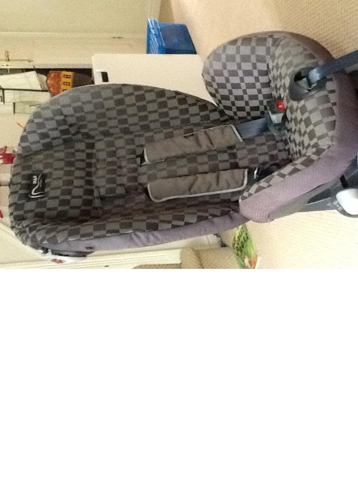 primo viaggio car seat manual