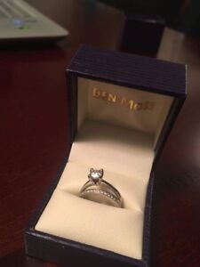 Canadian diamond with paperwork - make offer