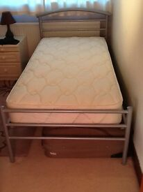 Single Bed x 2 for Sale