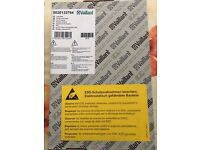 Genuine Vaillant PCB 0020132764 Printed Circuit Board ( Sealed In Box )