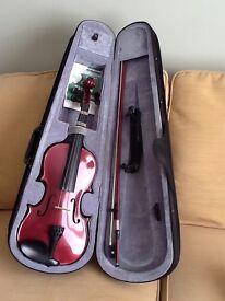 Archetto violin