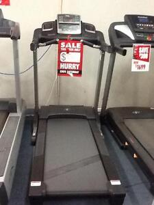 St35d treadmill demo model Malaga Swan Area Preview
