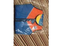 ZOGGS swimming vest for 2-3 yr old child. BNIB