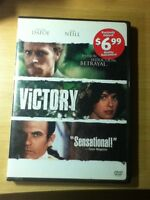 Victory DVD - GREAT PRICE!!!