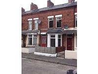Hatton Drive, Belfast. DSS FAMILY WANTED. Low deposit.