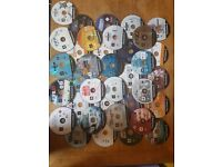 Huge collection of PS2 games (36) - Can be sold separately
