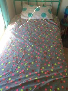 4 x single bed quilt covers Oakey Toowoomba Surrounds Preview