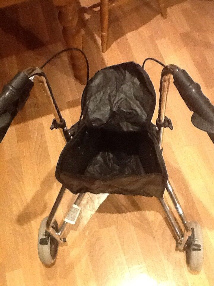 3 wheeled walker ,disability aid | in Loughborough, Leicestershire ...