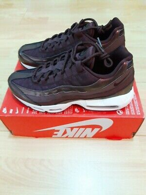 New WMNS NIKE AIR MAX 95 SE UK SIZE 7
