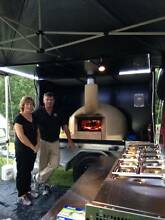 Mobile Wood Fired Pizza Business for Markets, Catering & Events Warner Pine Rivers Area Preview