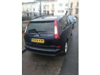Need gone ASAP offers! Ford Focus C Max 1.8 Zetec