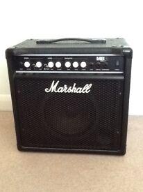 Marshall MB/B Series 15 Amp
