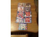 £20 Bundle of CDs or £2.50 each