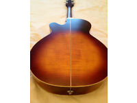 Takamine EG5403sc Electro Acoustic Guitar